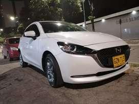 Mazda 2 touring MECANICO