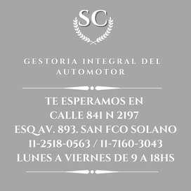 TRANSFERENCIAS PATENTAMIENTOS CEDULAS INFRACCIONES