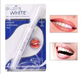 Blanqueador dental DAZZLING WHITE