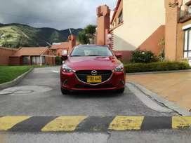 Mazda 2 Turin