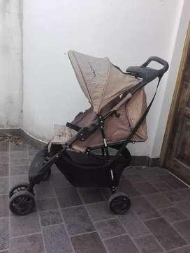 Cochesito per bambini nada de uso