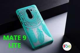 Cover Huawei Mate 9 Lite