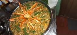 Banquetes Román Cruz
