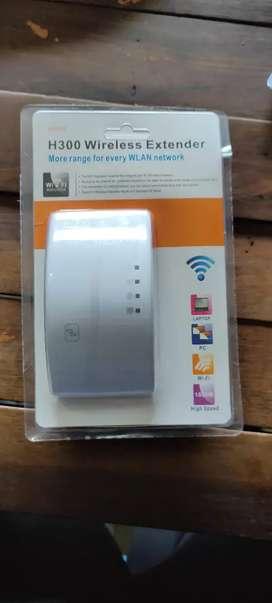 Wifi repear