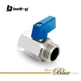 válvula de retención llave de arresto belt-g (de lujo)