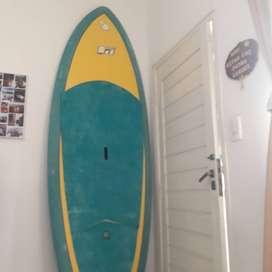 "Vendo stand paddle up SUP 8""7 33 + funda + remo"