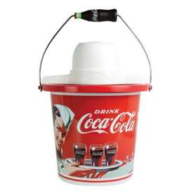 Fábrica de Helados Coca Cola