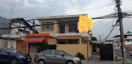 Venta de Casa/solar ,kennedy Vieja , norte de guayaquil