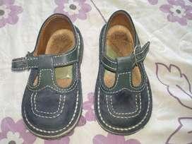 Zapatos Guillermina usados