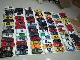 Colección de Carros en escala 90 Unidades