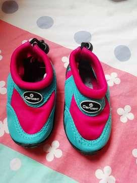 Zapato playero