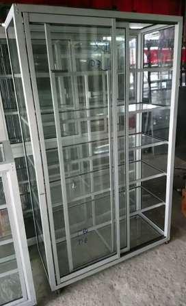 Citrinas en aluminio
