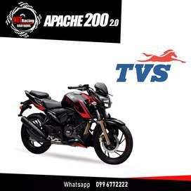 APACHE 200 2.0