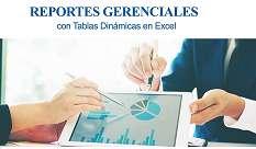 De esta forma se va a ver en el sitio una vez publicado  CURSO DE EXCEL AVANZADO - TABLAS DINÁMICAS