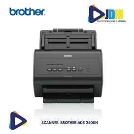 SCANNER BROTHER ADS 2400N