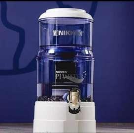 Filtro Agua Nikken Piwater