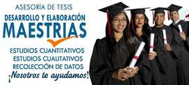 ASESORÍA DE MONOGRAFÍA PARA DISEÑOS EXPERIMENTALES MÁS CITADOS EN LITERATURA DEL TRABAJO ACADÉMICO COLEGIO UNIVERSIDAD