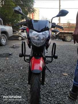 Pulsar speed 135 Mod 2019