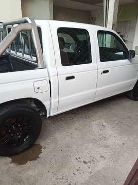 Camioneta en buen estado . Mazda..bt 2.200