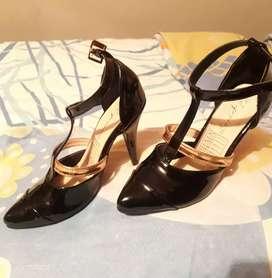 Zapatos para mujer talla solo 34