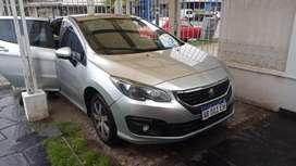 Peugeot 308 como nuevo