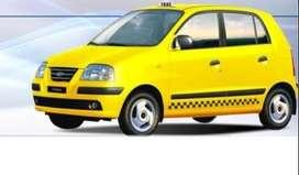 Necesito conductor taxi noche