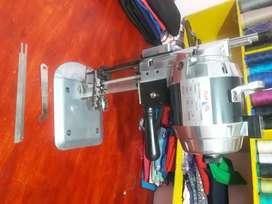 maquina de corte tela