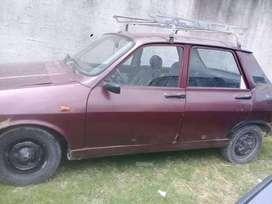 Renault R12 2020 Nafta y GNC