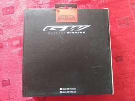 Cassette GW 11/40 de 10 velocidades