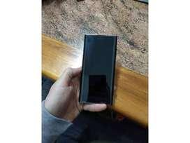 VENDO Sony Xperia XA1plus negro 8/10