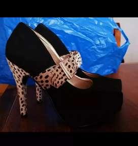 Zapatos dama nuevo 38