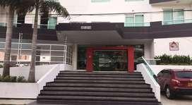 APARTAMENTO VENTA VILLA SANTOS BARRANQUILLA 295 MILLONES  TRES HABITACIONES CUARTO SERVICIO EDIFICIO EQUSS