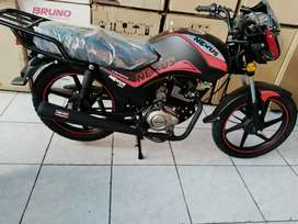 Moto nexus
