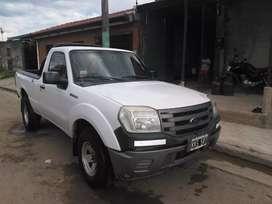 Vendo Camioneta Ranger Cabina Simple