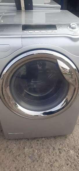 Lavadora secadora haceb 35 libras