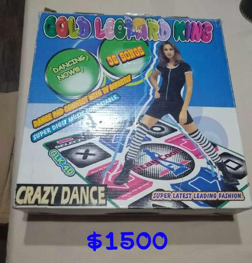 Baila baila 0