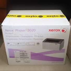 Impresora Xerox Phaser 3020