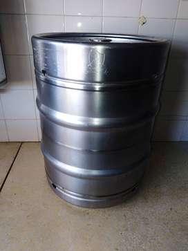 barril de 50 litros