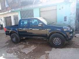 Vende camioneta great wall luxuri 4 x 4