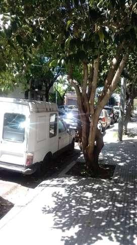 Fiat Fiorino Diesel 1991