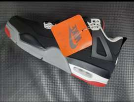 Botas Jordan Para Caballero
