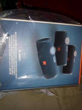 Jbl Charge 4 Bluetooth4.2 30w Sumergible
