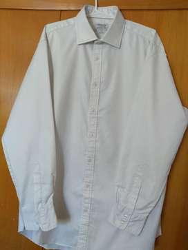 Camisas de vestir p/ hombre