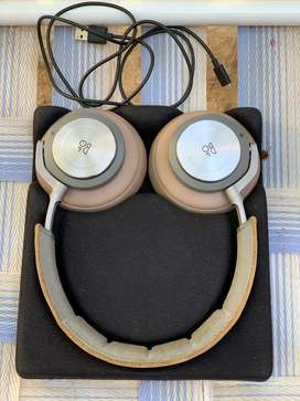 Vendo O Permuto Auriculares Bo H9 Unicos