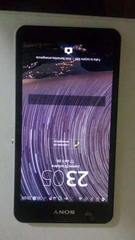 Nokia Xperia E4g