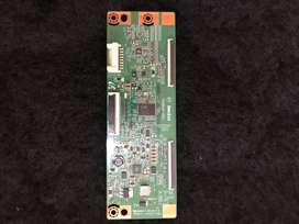 T CON board para TV Samsung Smart UN58H5200AK.