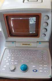 Vendo Ecografo-Ultrasonido Sin Transductores Marca Sounmed Modelo Sd 2000 Usado Perfecto Estado
