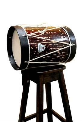 bombo del pacifico Tonson Guagua, tambora del pacifico Tonson Guagua.