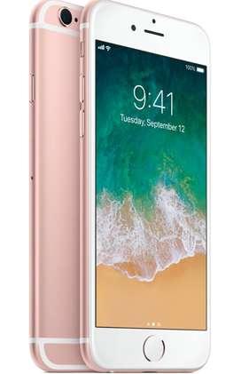 IPHONE 6S ROSADO 32GB