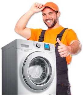 Servicio técnico a domicilio lavadoras.